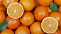 В Испания добиват електричество от портокали