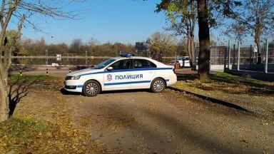 Откриха труп на млад мъж в Гребния канал в Пловдив