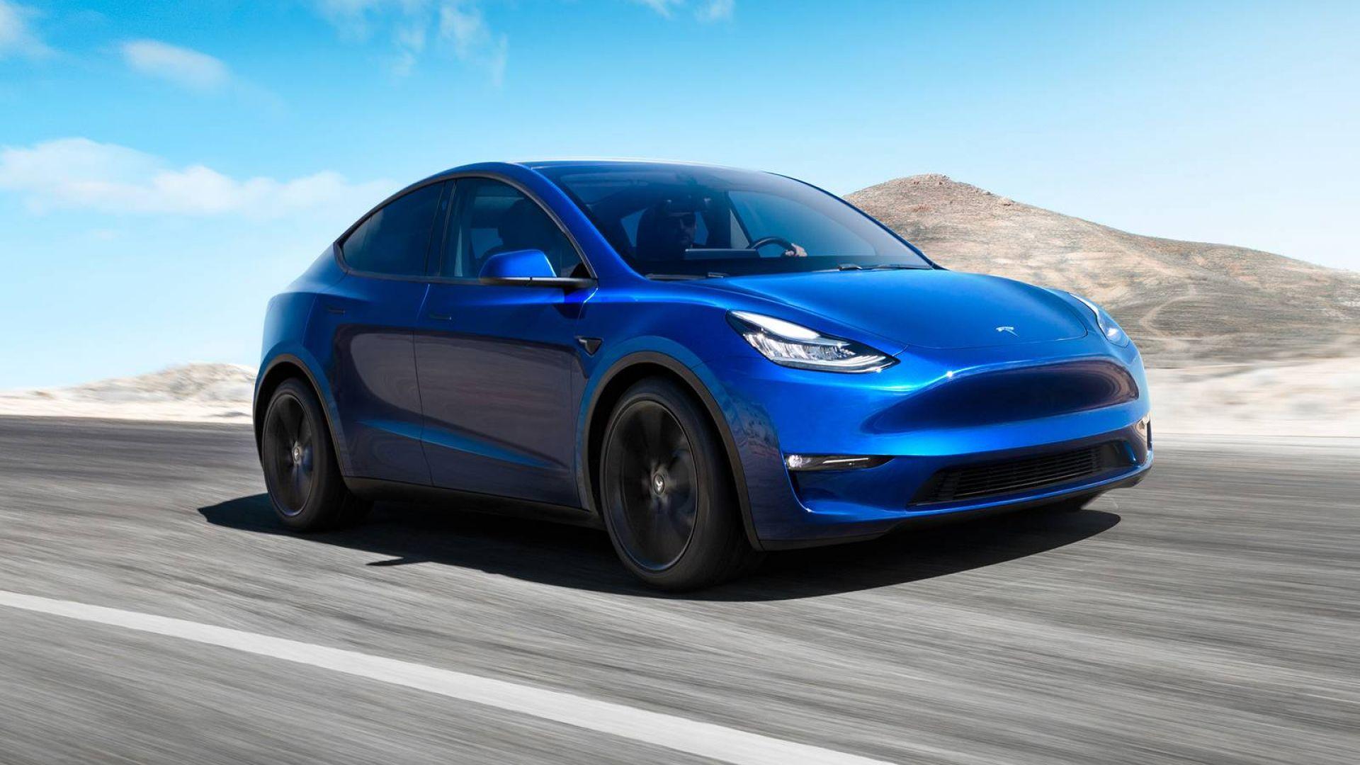 Tesla иска да превърне всеки дом в независима електроцентрала