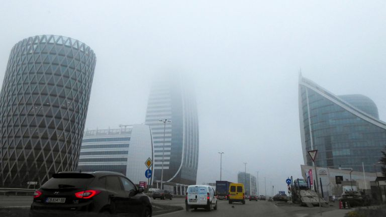 Въпроси и отговори за замърсяването на въздуха в София