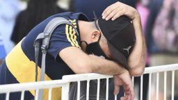 Лошият вестител за Марадона: 30 минути стоях и не можех да напиша нито ред