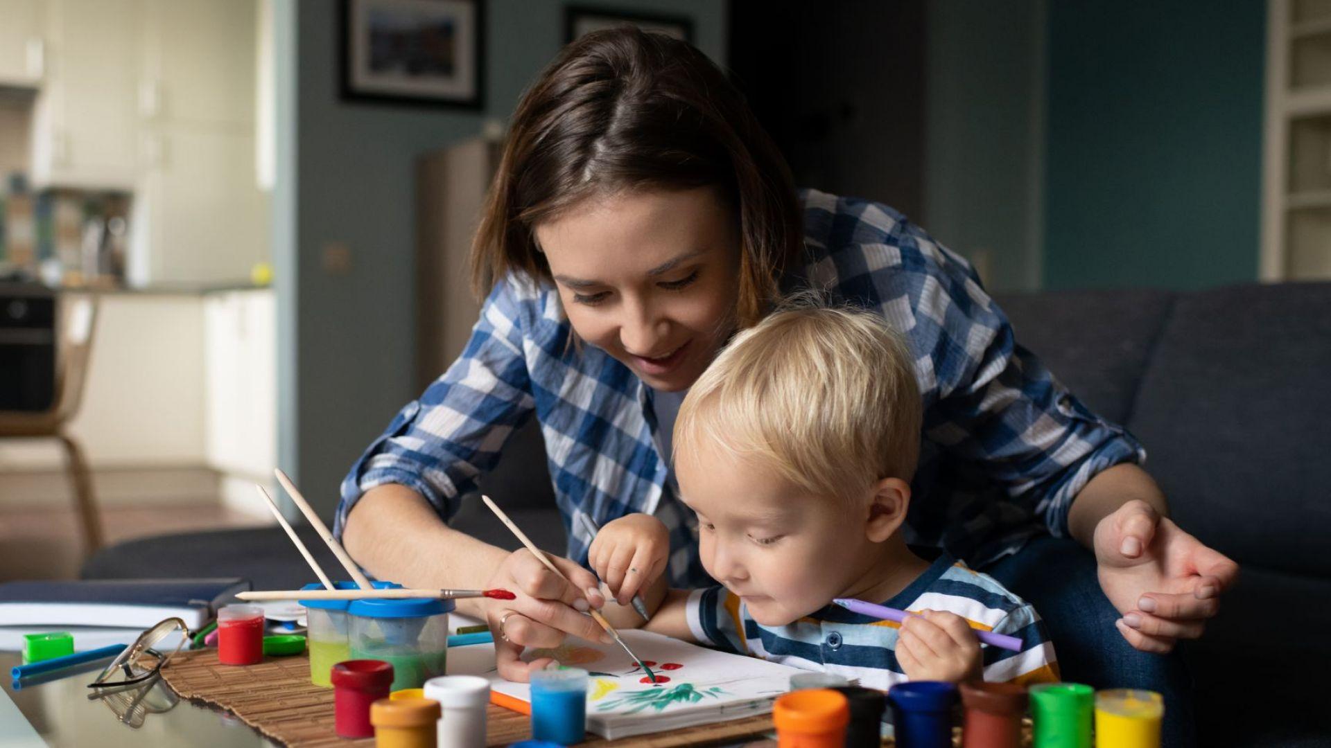 Семействата имат възможност да кандидатстват за детегледачка до 2023 г.