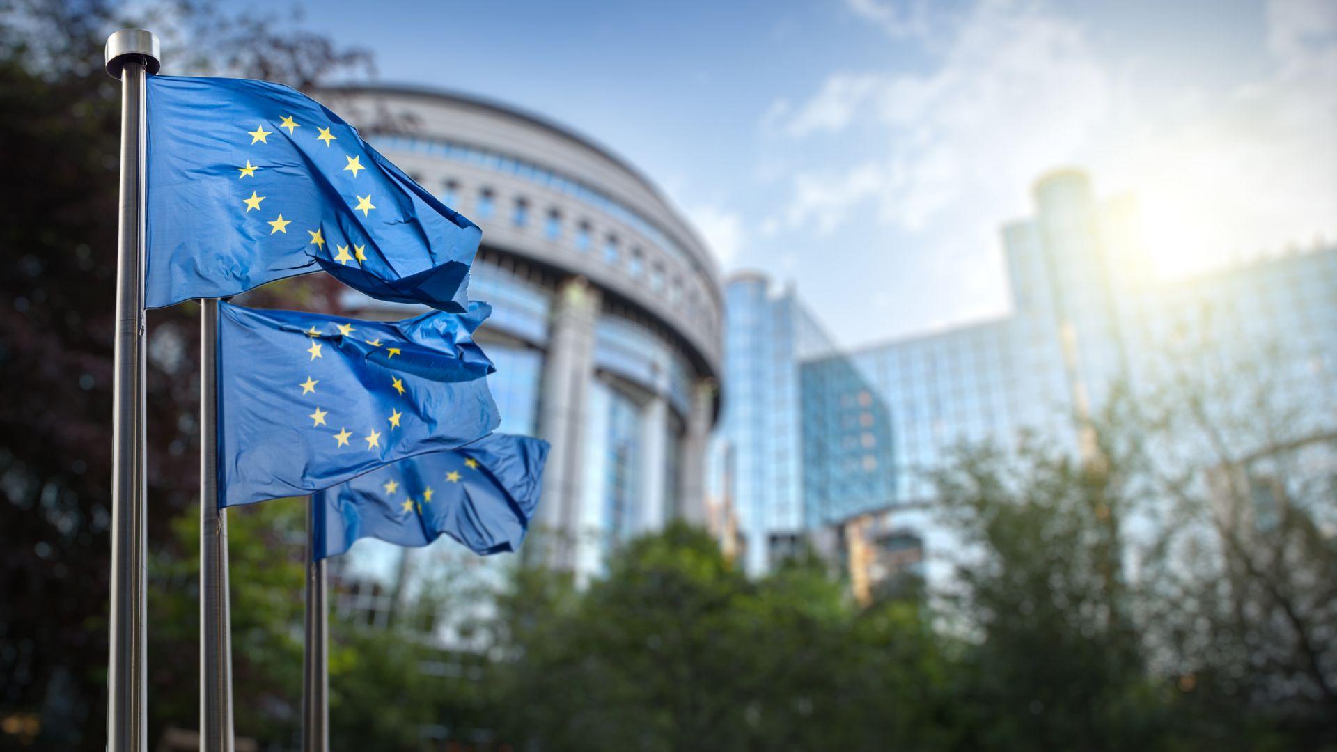 EК одобри €511 млн. за България за справяне с пандемията