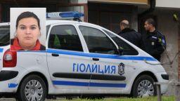 Издирва се 27-годишната Цветелина Борисова от София