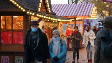 Прочутият Коледен базар в Мюнхен ще се проведе онлайн