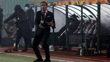 Бруно Акрапович: Не дадохме шанс на Левски