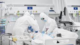 3568 са новите случаи на заразени с коронавирус у нас