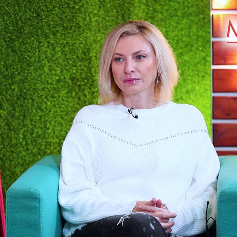 Лилия Маравиля: Артистите са на първа линия и първи падат в боя!