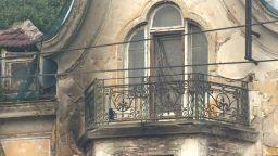 """Голяма глоба грози собственика на изгорялата къща на """"Петте кьошета"""" в София"""