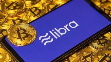 Цифровата валута Либра може да стартира през януари 2021-а