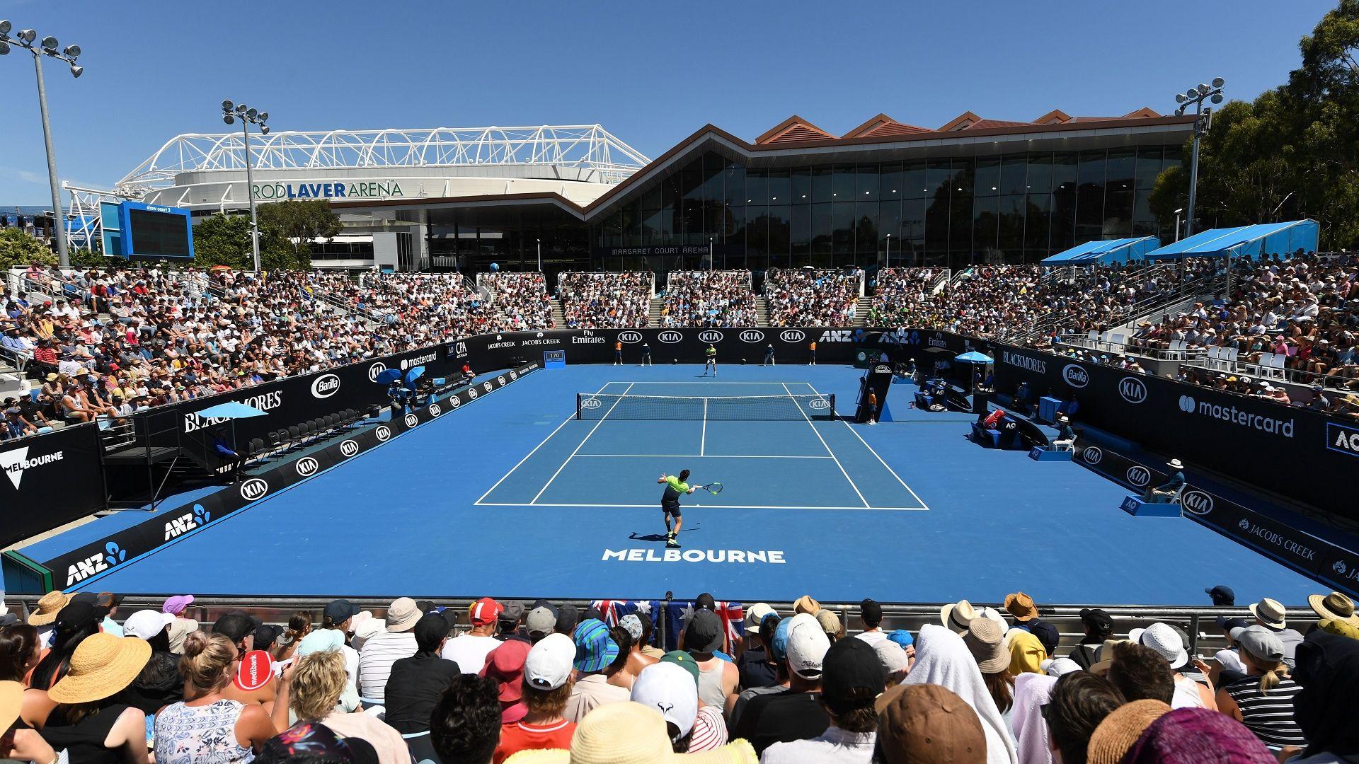 Тенисистите получиха право да тренират в Австралия, но карантината остава