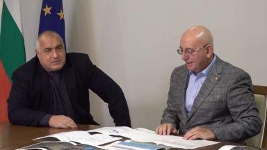 След среща Борисов - Емил Димитров: Водна криза няма да има