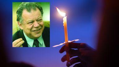 Почина големият историк акад. Константин Косев
