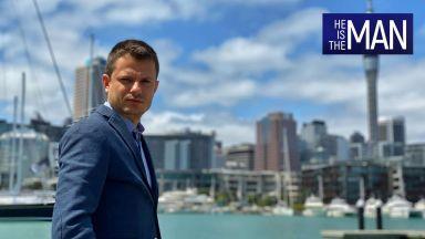 Новата вълна: Велизар Величков с визия за бъдещето