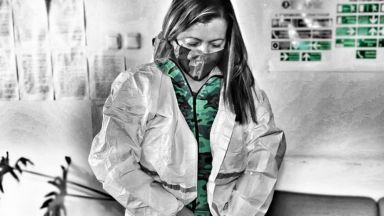 """Втора смяна"" военнослужещи излизат срещу COVID-19 в помощ на медиците"