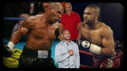 15 години по-късно: Великият Тайсън отново излиза на ринга