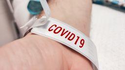 552 са новите случаи на коронавирус у нас, 3500 са в болница