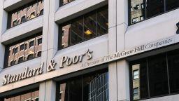 """Standart&Poor's Global Ratings потвърди кредитния рейтинг на България """"BBB"""" със стабилна перспектива"""