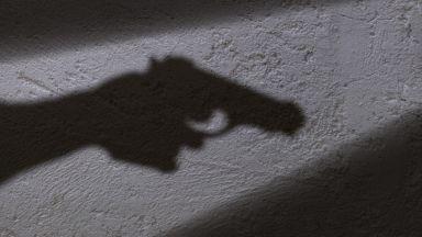 Мъж с психични отклонения застреля от упор опонент и се барикадира с майка си вкъщи