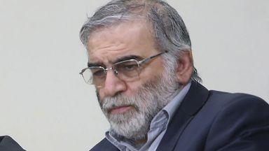 САЩ смятат, че Израел стои зад убийството на иранския ядрен учен Фахризаде