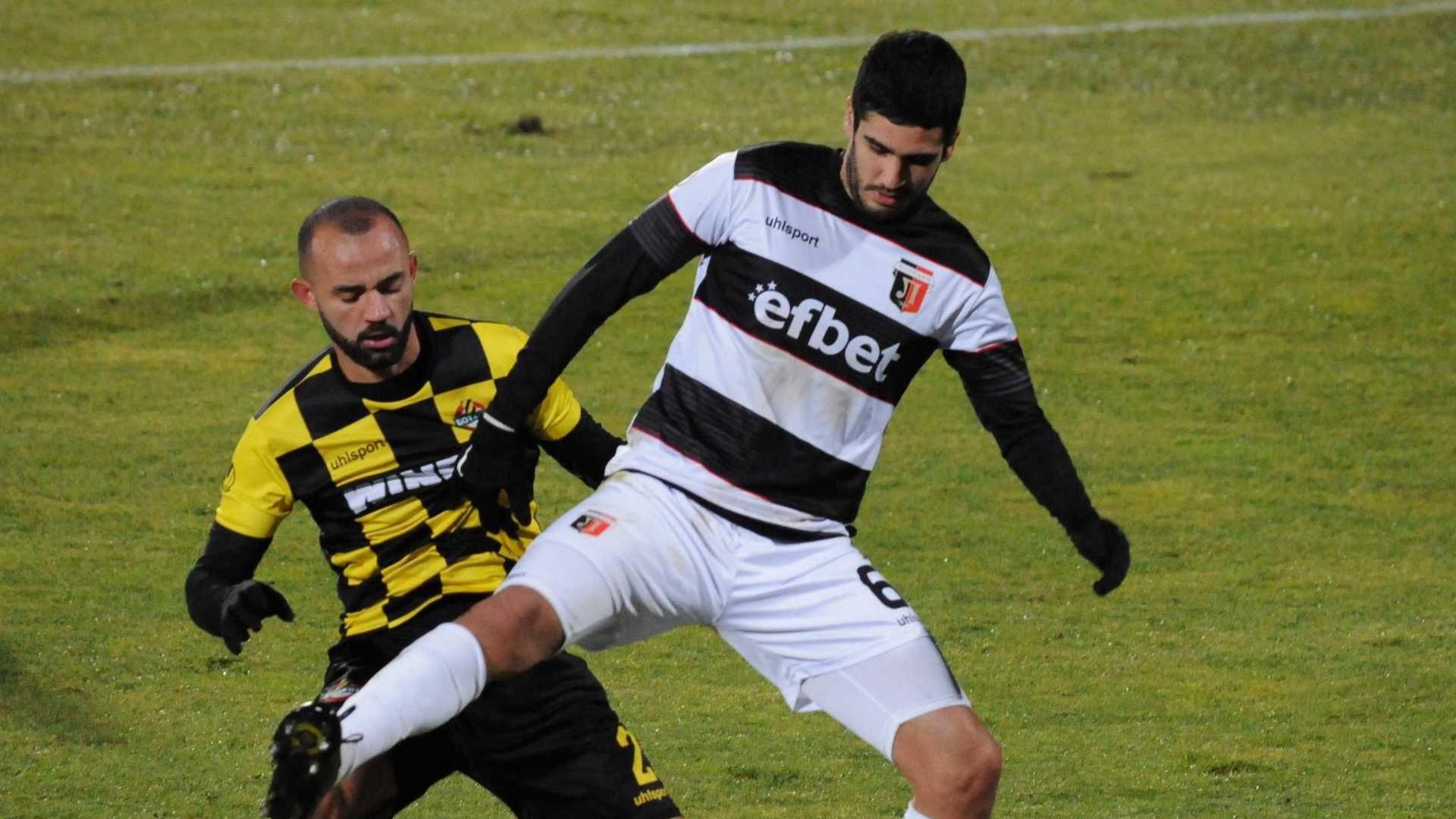 Локомотив и Ботев останаха равни след поредното дерби на Пловдив