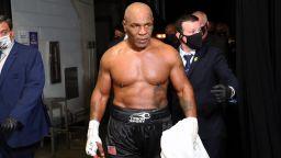 Легенда на бокса с интересна прогноза: И на 54 Майк Тайсън може да победи сегашните звезди