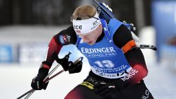 Йоханес Тингес Бьо спечели първия спринт за сезона