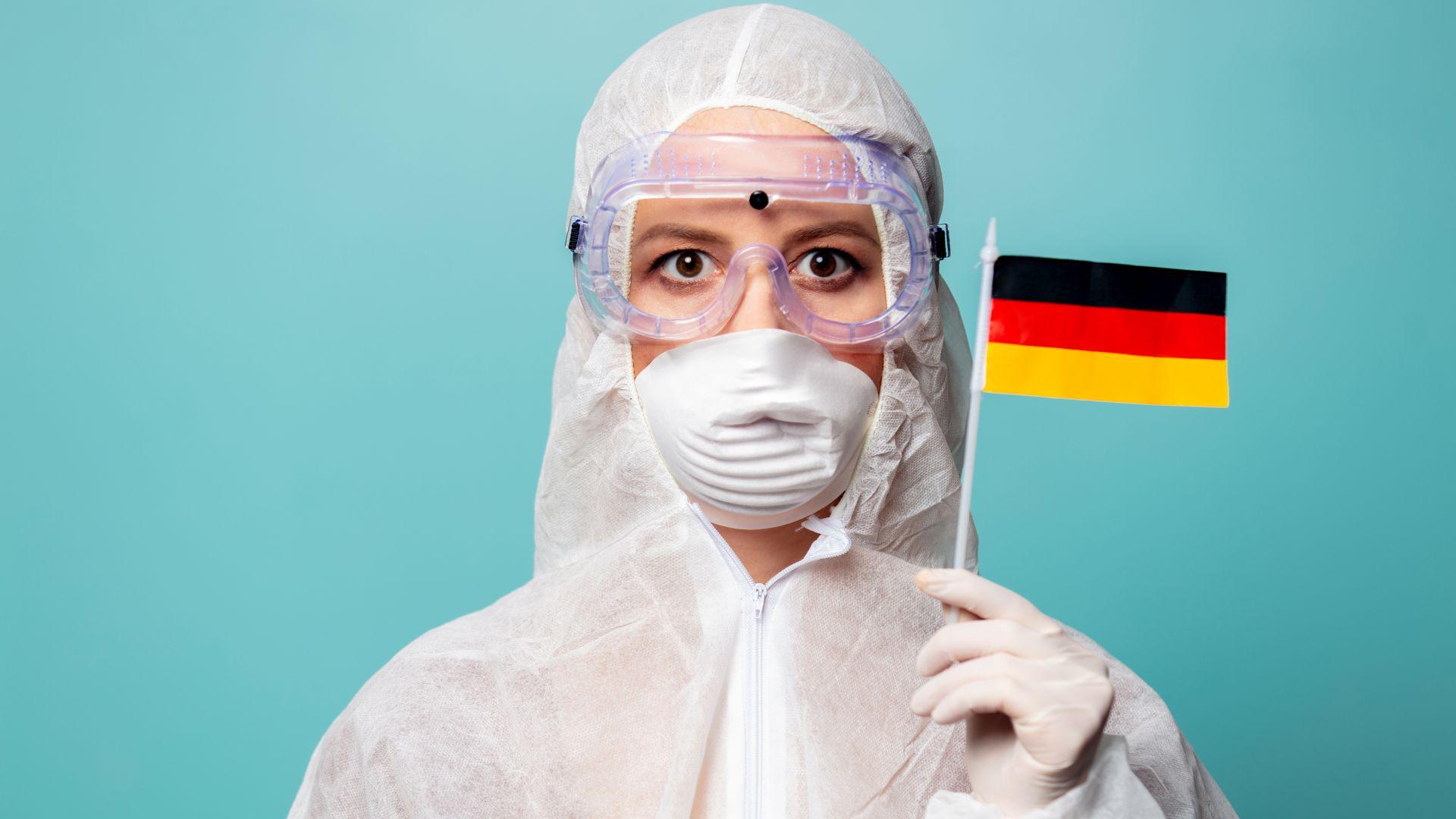 Колко печелят медиците в Германия