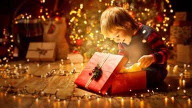 За какви подаръци си мечтаят малчуганите