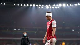 Слаб Арсенал отнесе трета поредна домакинска загуба