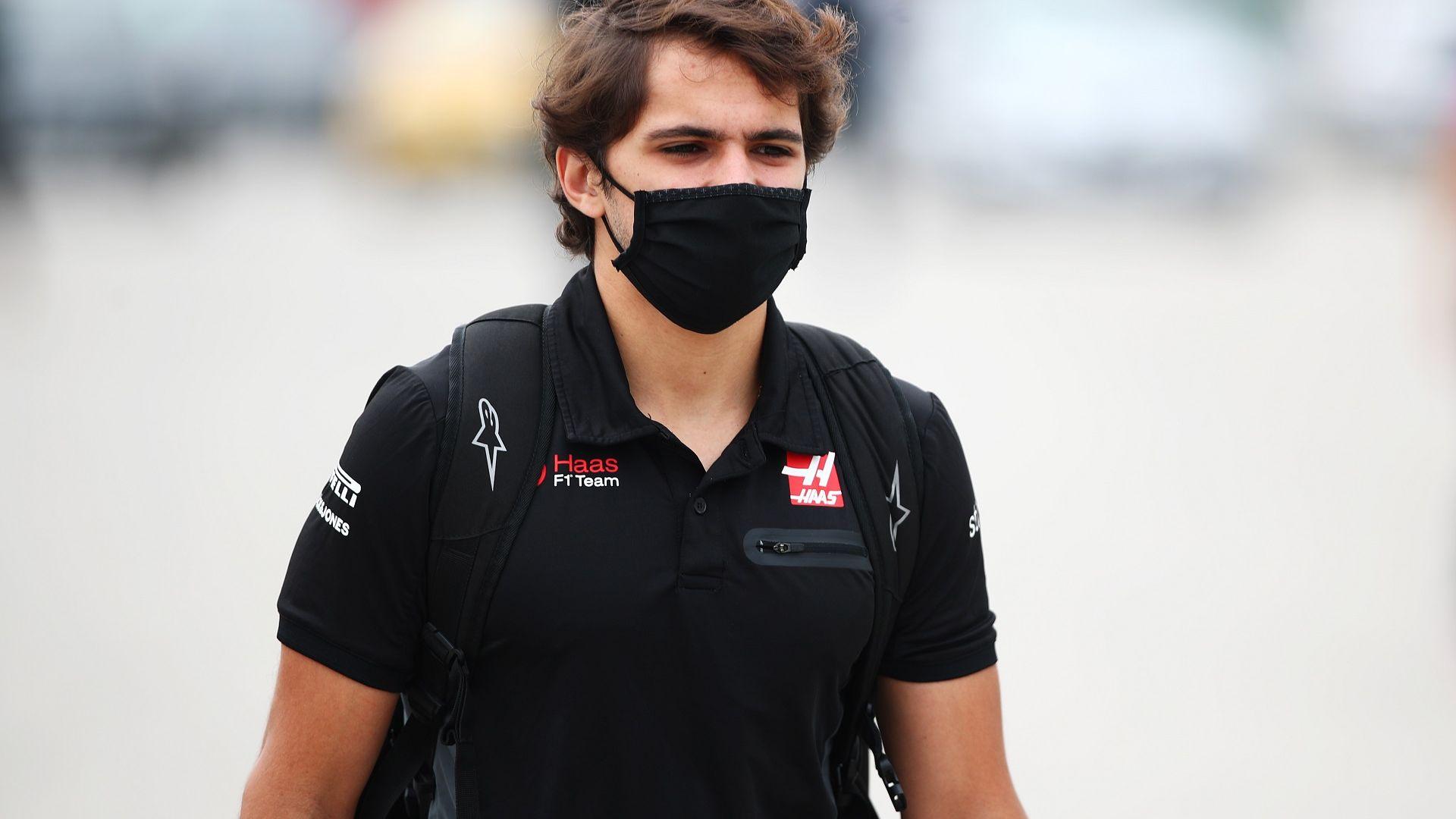 Славната фамилия Фитипалди се завръща във Формула 1 за следващия старт
