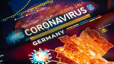 Германия опитва да се справи с най-голямата от един век здравна криза