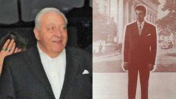 """Отиде си първият български манекен - директорът на """"Визаж"""" Сашо Йорданов"""