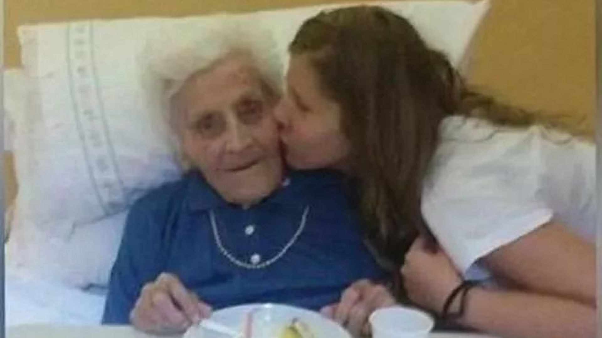 101-годишна италианка пребори 3 пъти коронавируса за месеци
