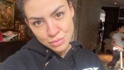 Деси Цонева без грим, филтри и изисквания