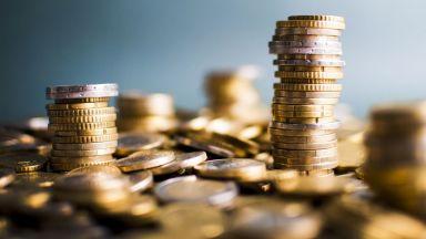 Почти 600 млн. лв. по-малко: Печалбата на банките се стопи с 42,9 на сто