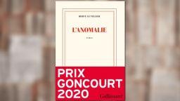 """Футуристичен трилър спечели френската литературна награда """"Гонкур"""" 2020"""