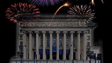 Софийската опера ще изпрати 2020 година с бляскав Новогодишен концерт