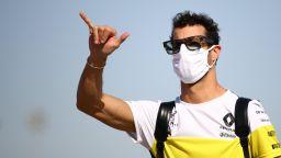 Пилот от Формула 1 осъди множеството повторения с катастрофата на Грожан