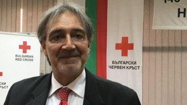 Шефът на Червения кръст: Борете се с втората пандемия - фалшивите новини