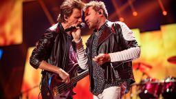 Duran Duran с нови парчета на фестивала British Summer Time в Лондон