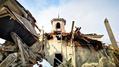 В сърцето на забравата: Архитектурни бижута в разруха