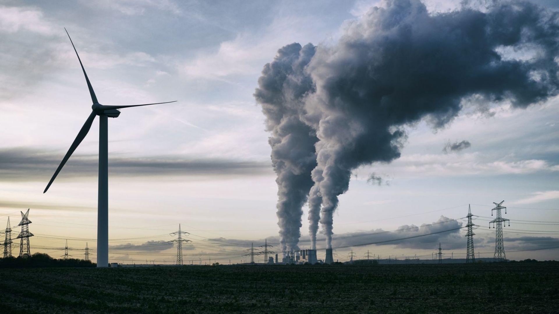 Три проблема в екологията останаха за 2021 година
