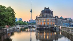 Рекордните 2,1 милиарда евро за култура одобри германският парламент