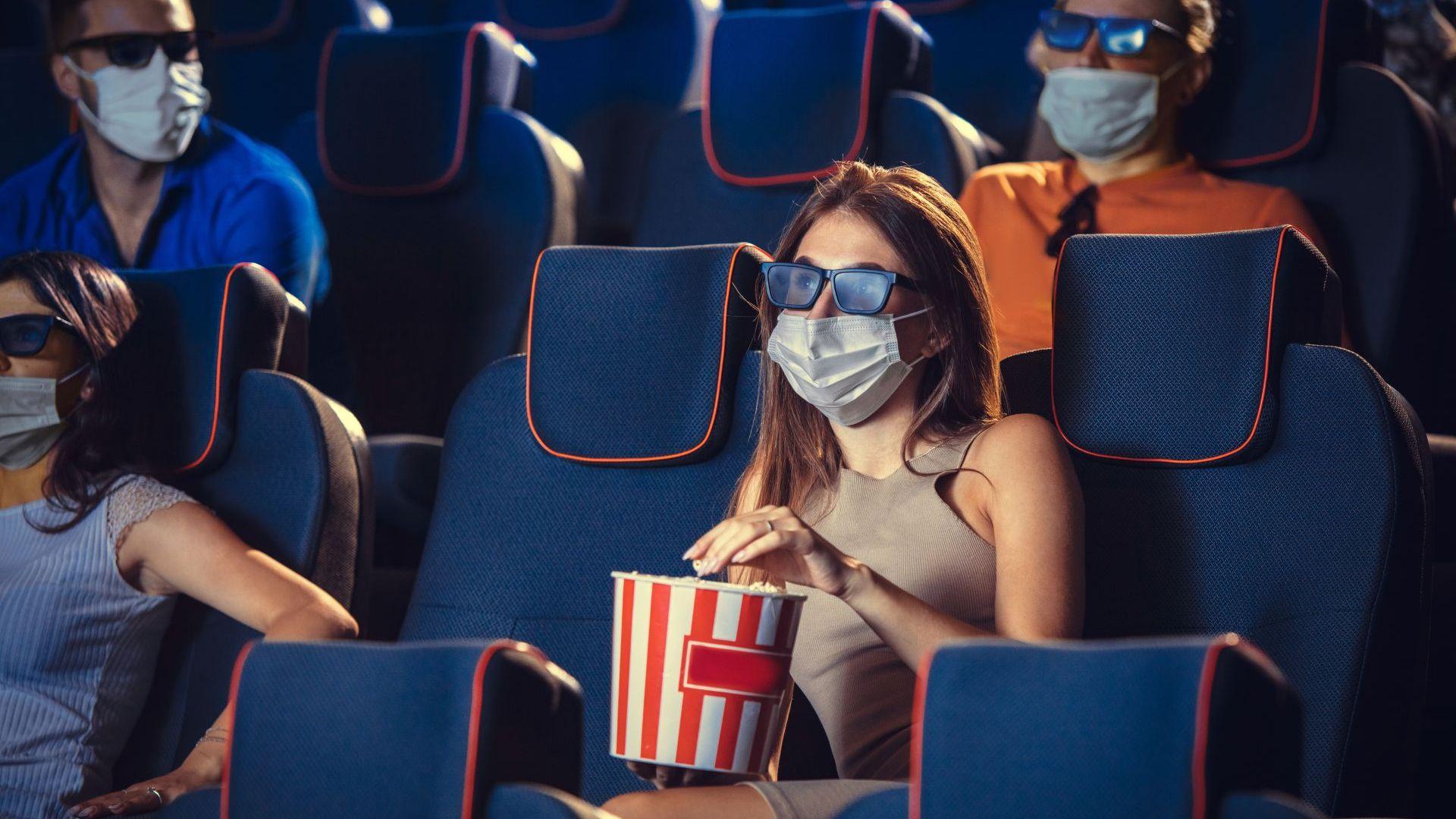 Кои са най-гледаните филми у нас за изминалата година
