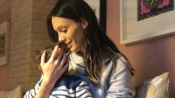 Луиза Григорова и Бран: само два месеца, а толкова много любов