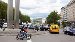 Брюксел преминава на скорост 30 км/ч
