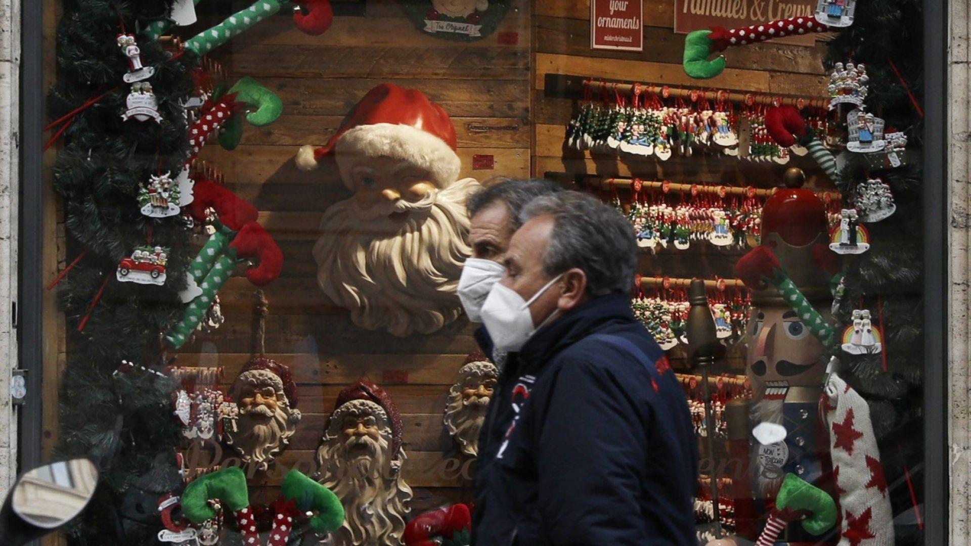 Летен икономически бум в Италия, но се очаква годишен срив