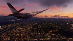 Microsoft Flight Simulator преминава в света на виртуалната реалност