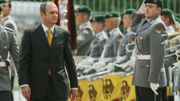 Заев прави ход с Бучковски за преговори с България на фона на протести в Скопие